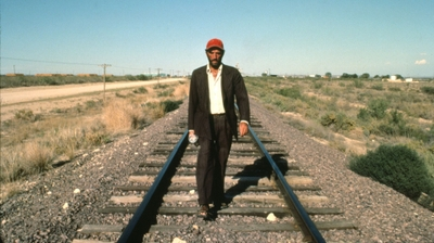 Play - Paris, Texas