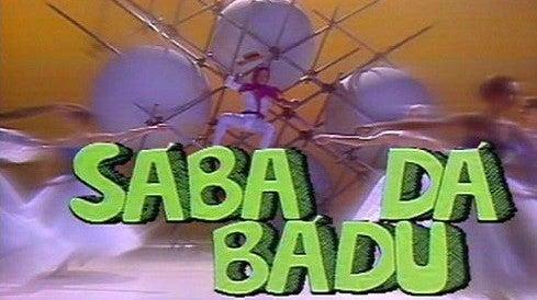 Sabadabadu