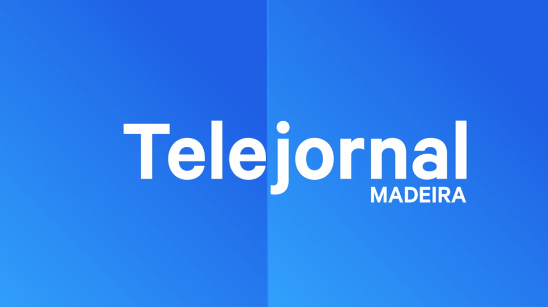 Play - Telejornal Madeira