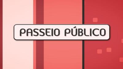 Play - Passeio Público