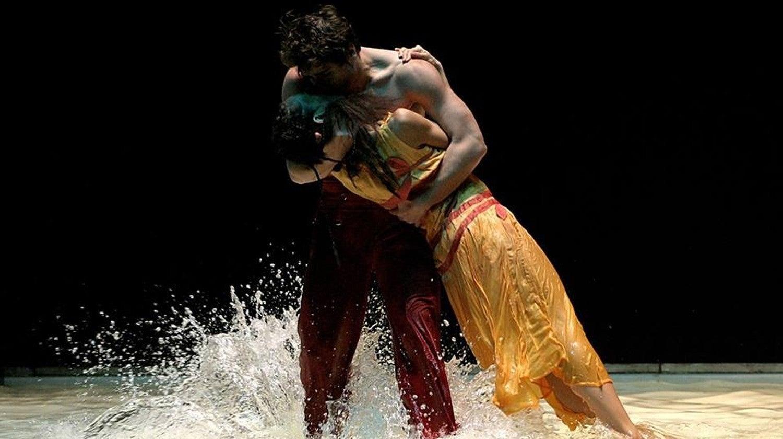 Pedro e Inês (bailado)