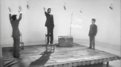 Play - Estúdio Um - Memórias do Teatro