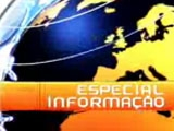 Play - ESPECIAL INFORMAÇÃO
