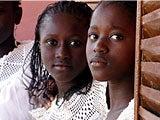 Bissau d´Isabel (Guiné-Bissau)
