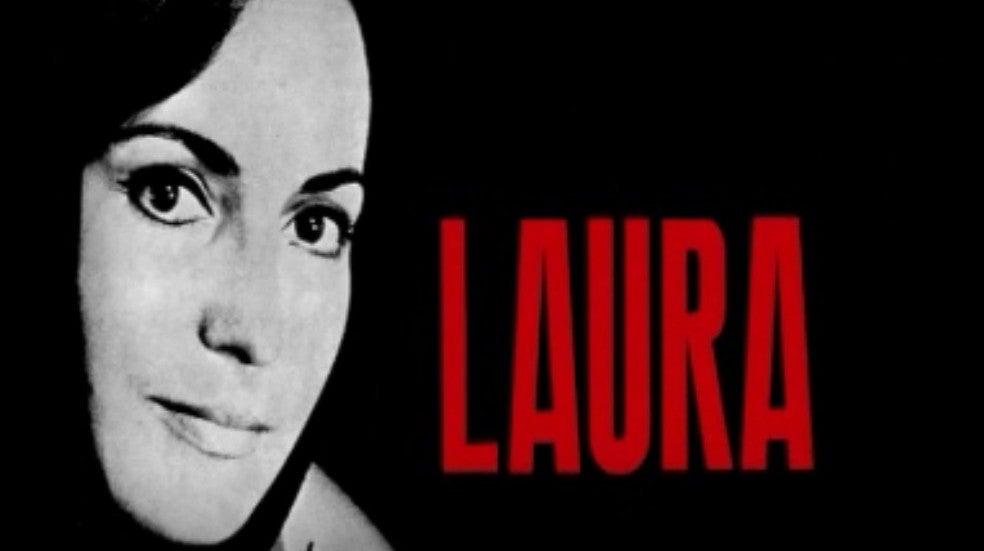 Laura, A Inquietação de Estar Viva