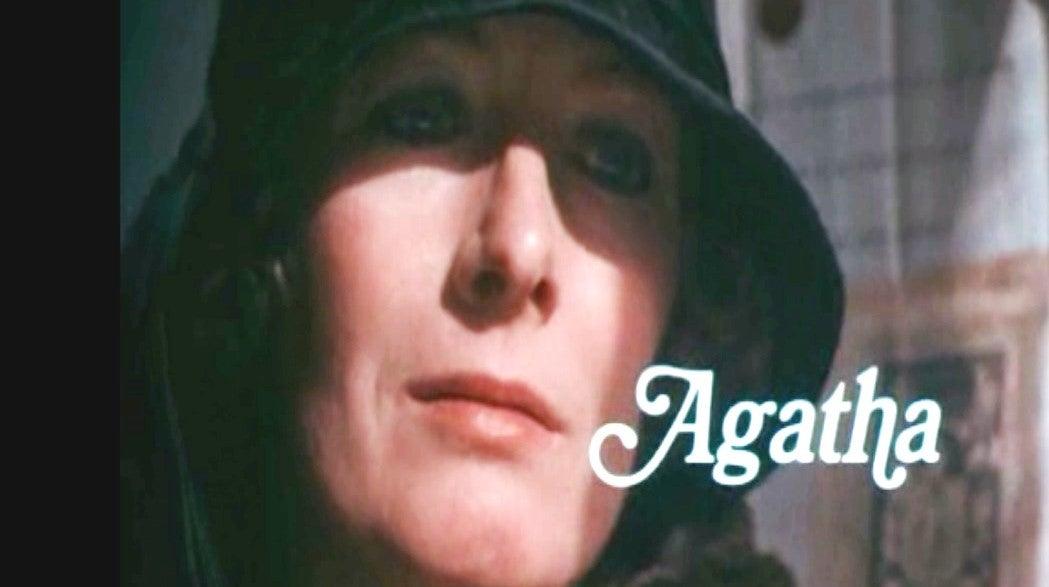 O Mistério de Agatha