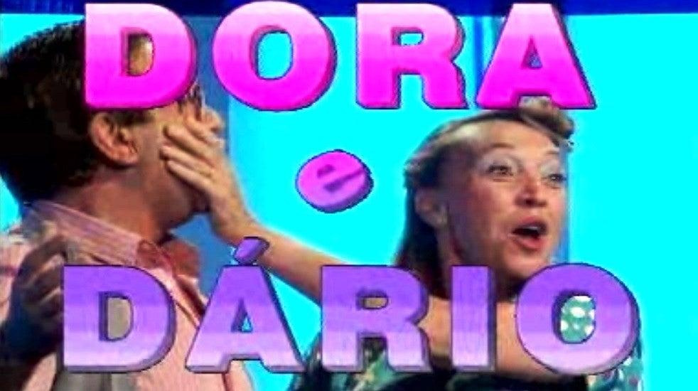 Dora e Dário