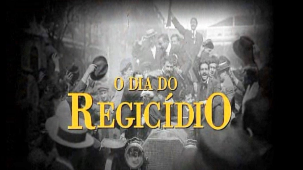 O Dia do Regicídio
