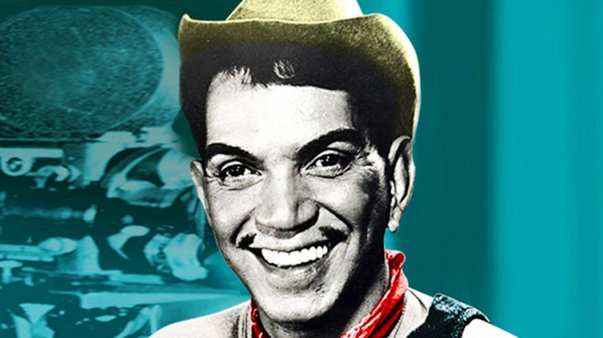 Cantinflas Deputado