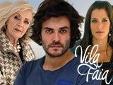 Vila Faia