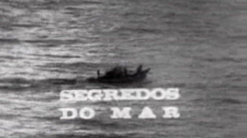 Segredos do Mar
