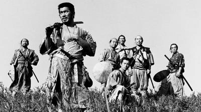 Play - Os Sete Samurais