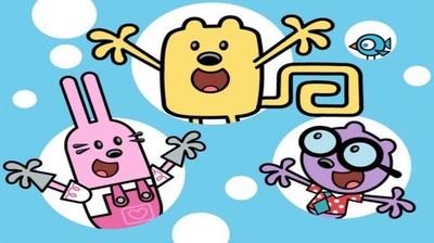 Play - Wow! Wow! Wubbzy!