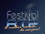 FESTIVAL RTP - A MELHOR CANÇÃO DE SEMPRE