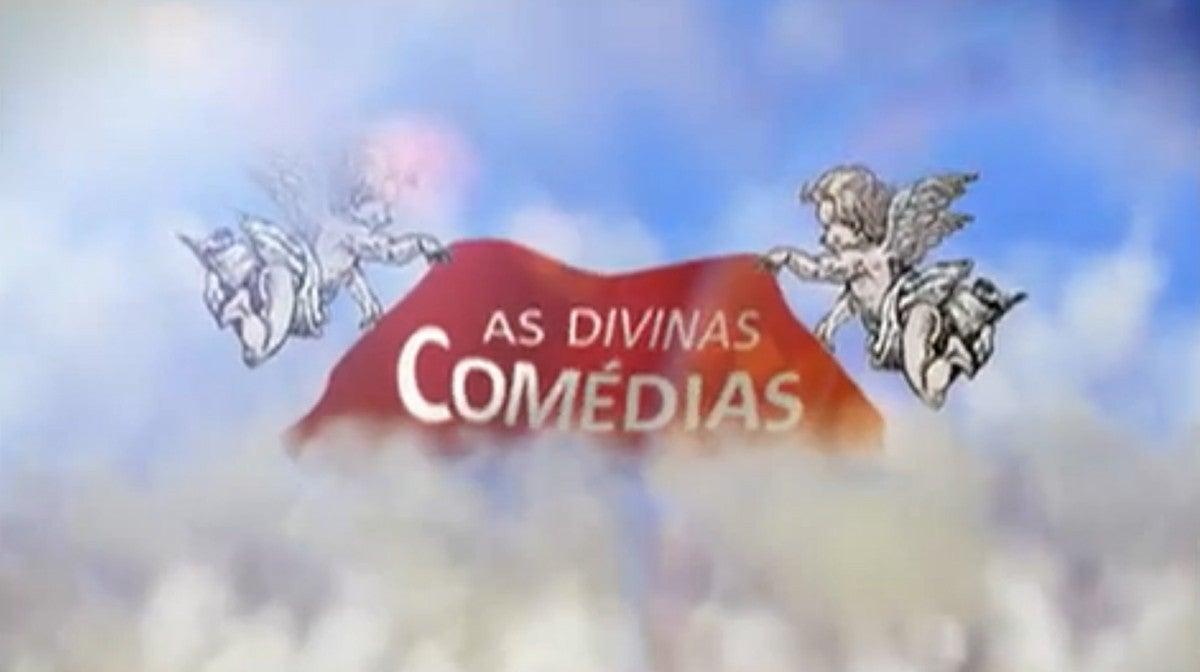 As Divinas Comédias
