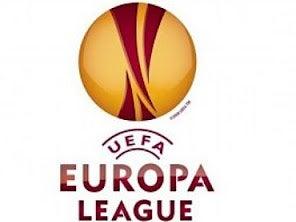 Futebol:  Liga Europa