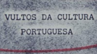 Play - Vultos da Cultura Portuguesa