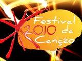 FESTIVAL RTP DA CANÇÃO 2010