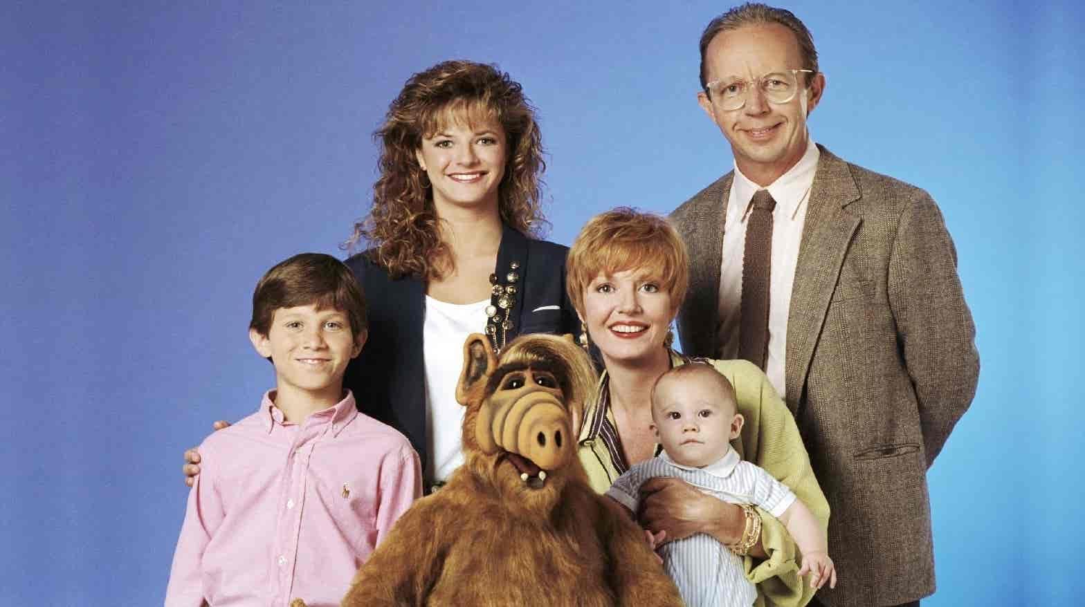 Play - Alf, Uma Coisa do Outro Mundo