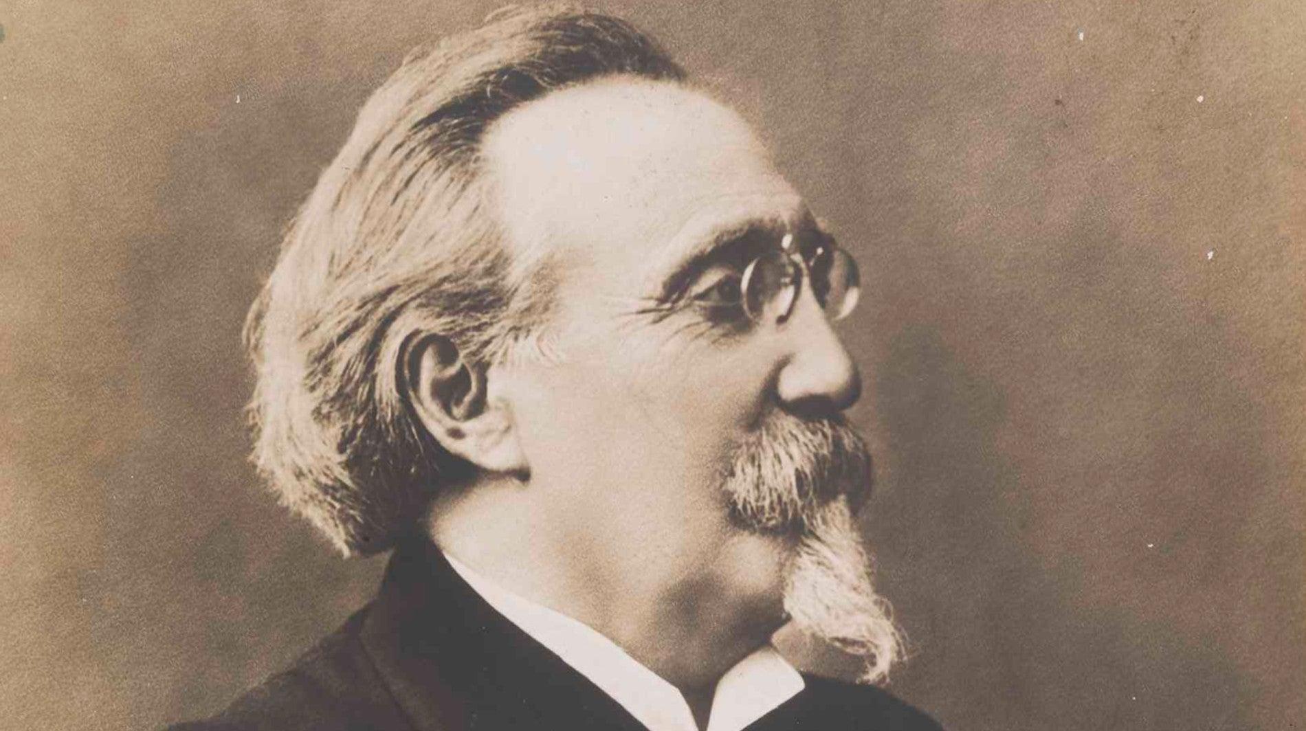 Um Idealista Chamado Manuel de Arriaga