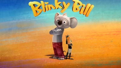 Play - Blinky Bill
