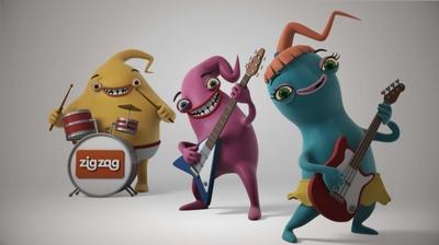 Play - Banda Zig Zag
