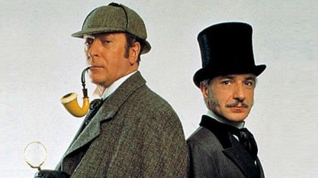 As Desventuras de Sherlock Holmes
