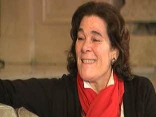 Isabel Rocha e Mello -  Produtora da Mostra de Teatro