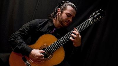 Play - Ruben Bettencourt - Guitarra Clássica