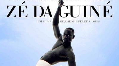 Play - Zé da Guiné, Crónica de um Africano em Lisboa