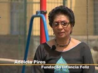 Adélcia Pires - Mães Cabo-Verdianas