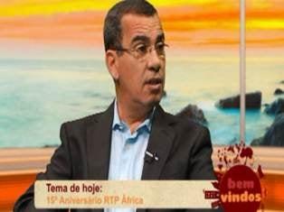 15º Aniversário da RTP África