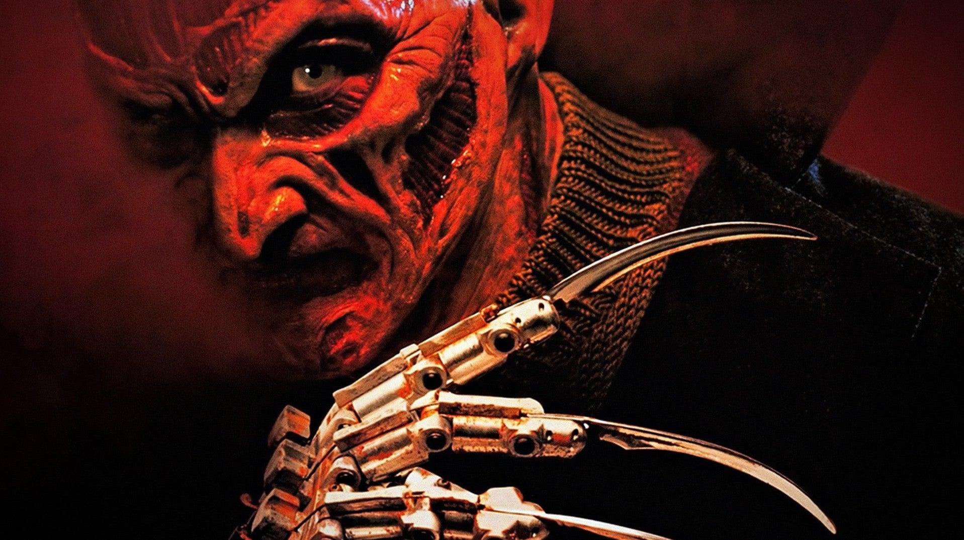 O Novo Pesadelo de Freddy Krueger
