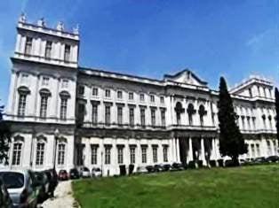 Palácio Nacional da Ajuda (1ª Parte)