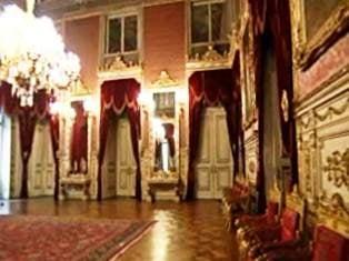 Palácio Nacional da Ajuda (2ª Parte)