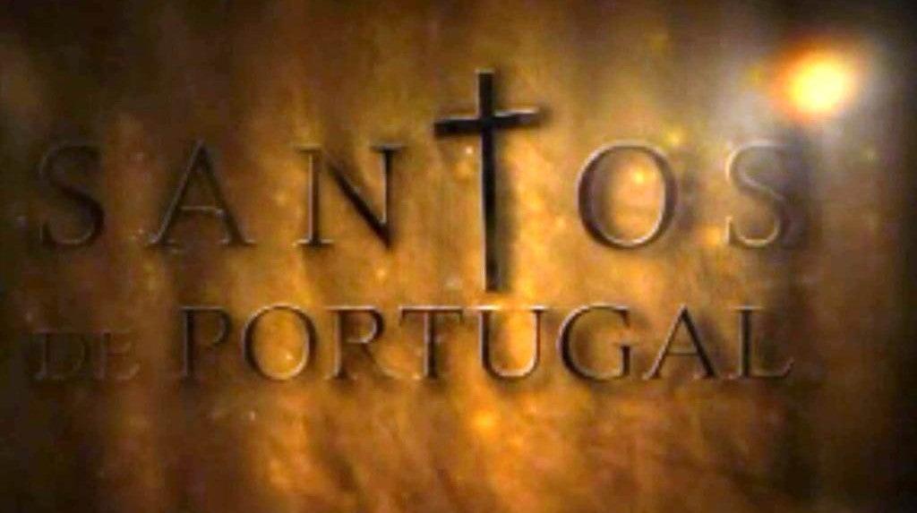 Santos de Portugal