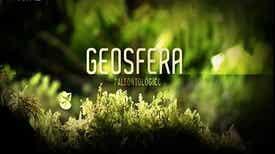 Geosfera - Geoparques e Património Paleontológico