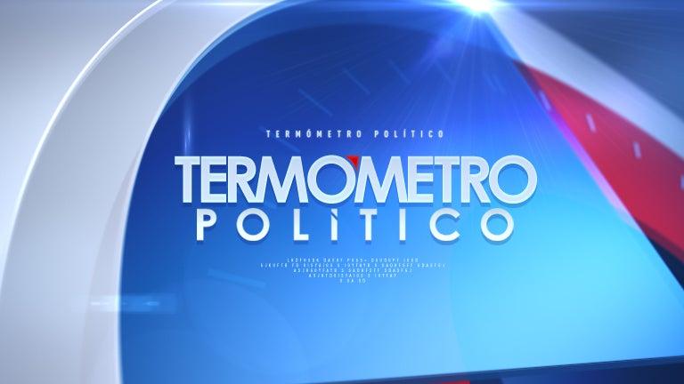 Termómetro Político