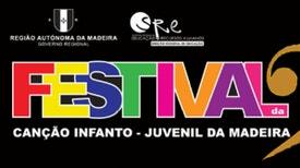 31.º Festival da Canção Infantil da Madeira 2012