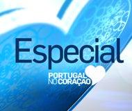 Portugal no Coração - Especial Sábado
