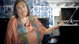 Olga Prats e os Compositores Portugueses
