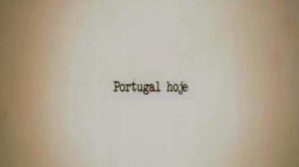 Portugal Hoje - 4