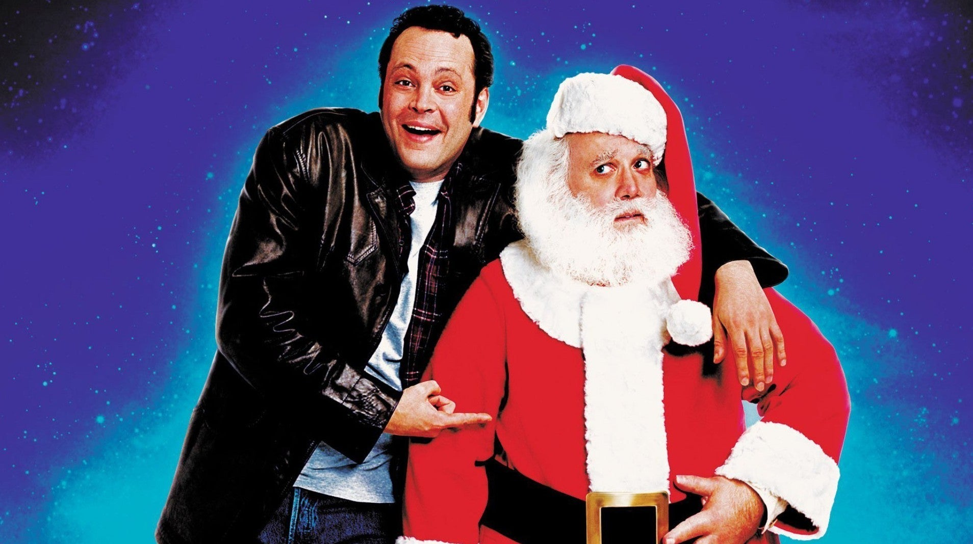 Fred claus online