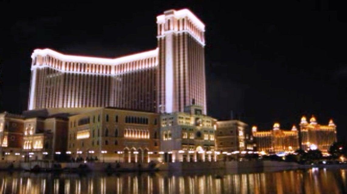 Macau 2012/13