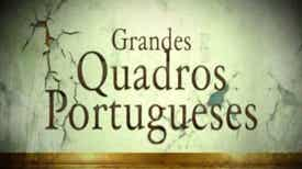Grandes Quadros Portugueses - Adriano Sousa Lopes