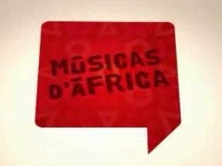 Músicas d´África