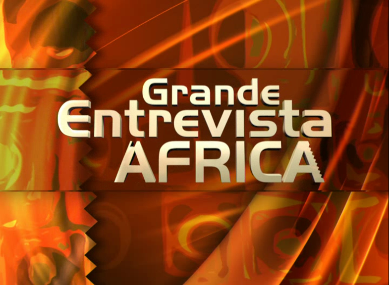 Grande Entrevista África