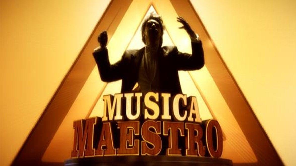 Música Maestro - Documentários - RTP