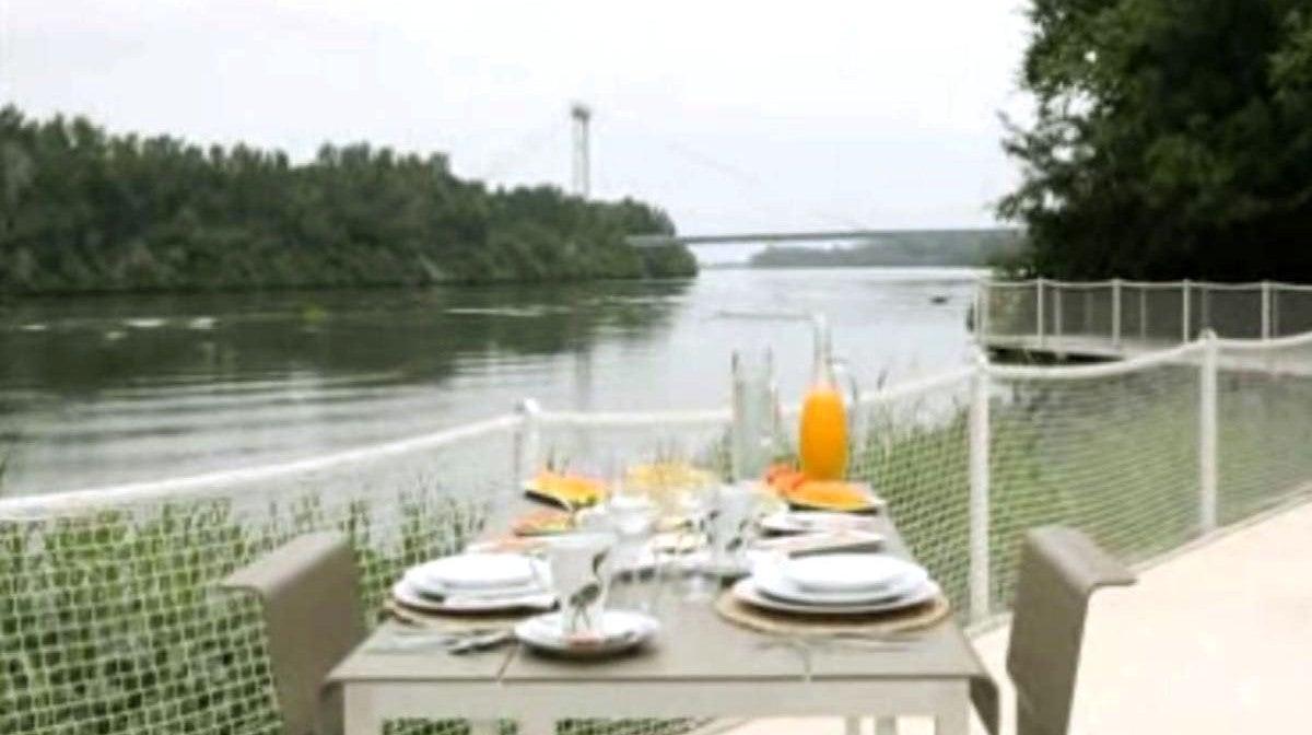 Barra do Kwanza - Mangais Resort