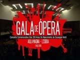 Gala de Ópera da Universidade de Lisboa - Concerto
